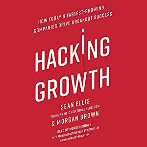 Hacking Growth